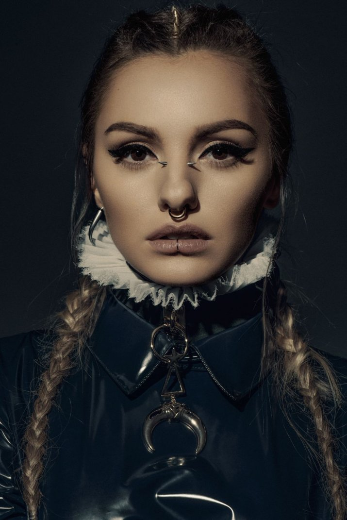 Ive got tattoos and piercings news alexandra stan yaaay i like so much all the pictures altavistaventures Choice Image